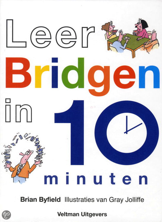 Leer Bridge in 10 Minuten